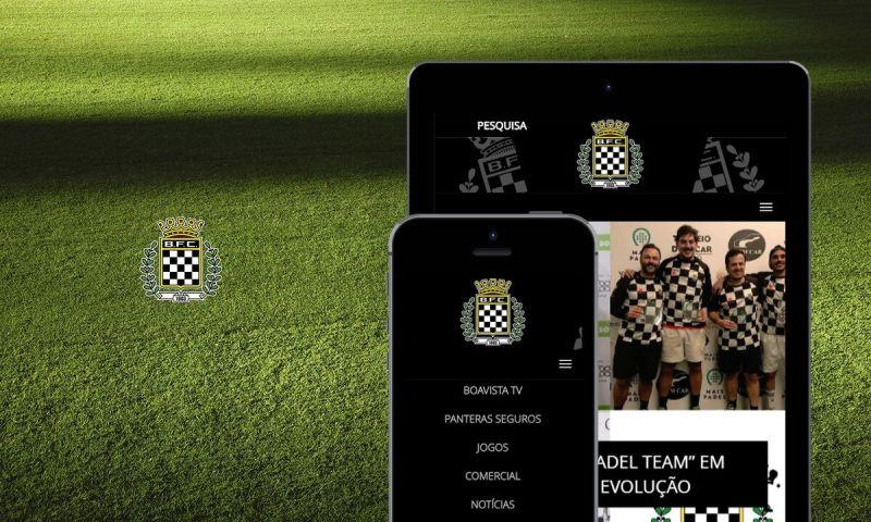 Goweb Agency - Boavista FC