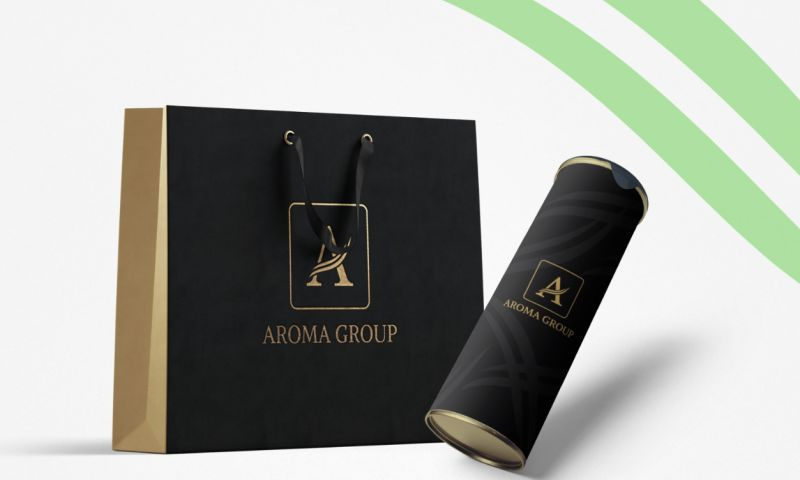 Studio AM - Aroma Group