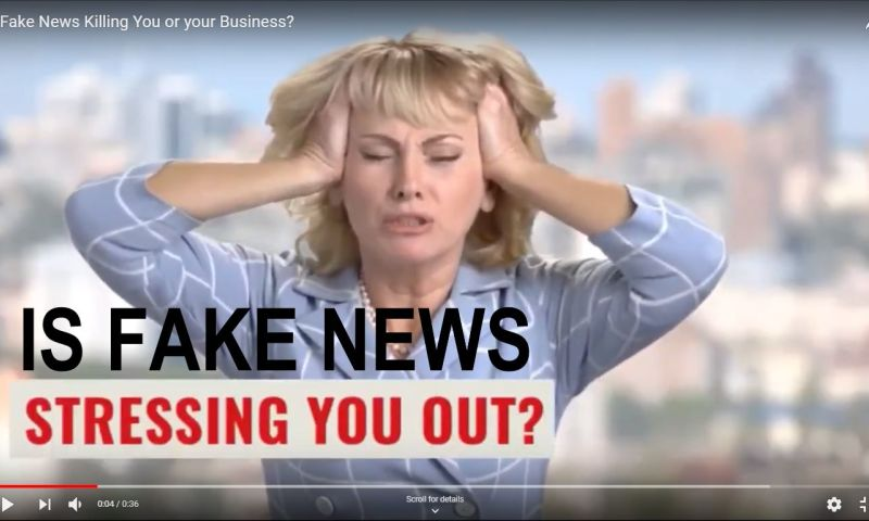 RSQUARE MEDIA - Want to Remove Bad Press or Fake News from Google page 1?