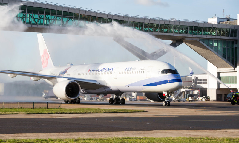 Rooster PR - China Airlines Returns to the UK – Full Service Launch Campaign