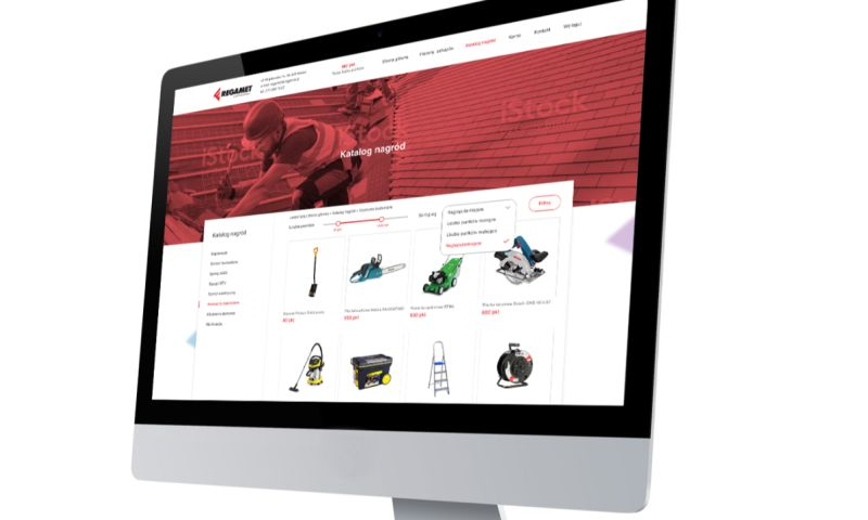 Ultimate Systems - Regamet - production company