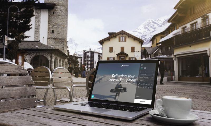 Sigma Software - SHERPR Website