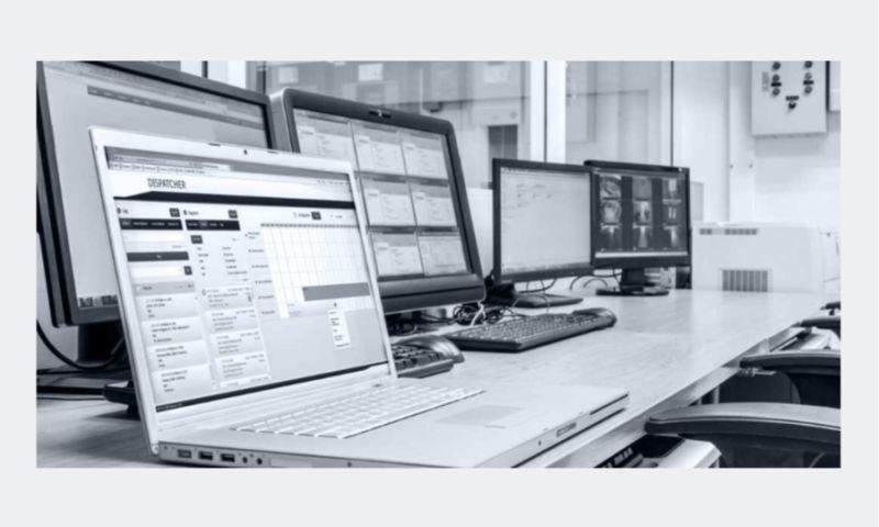 Sigma Software - Dispatcher Center Management Solution
