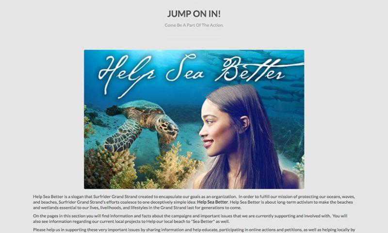 Ellev Advertising Agency - Website Design