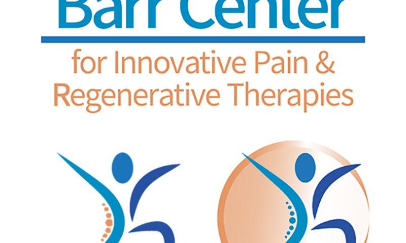 GCMD - Barr Center Branding