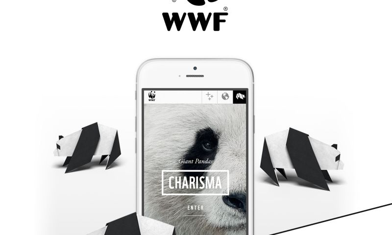 Tendigi - WWF Together for iPhone and iPad