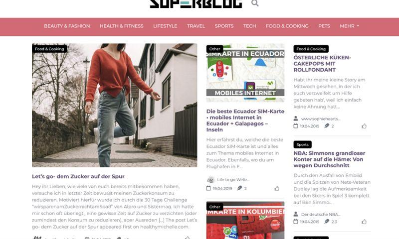 itMedia - Super Blog