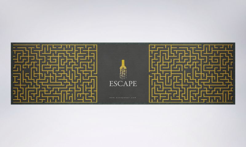 Highly Persuasive - Escape Brand
