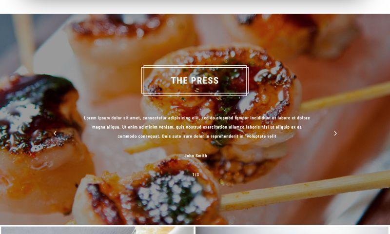 GB Agency - Gray Kunz Website