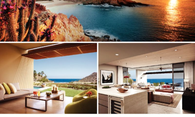 GB Agency - Montage Residences Ads