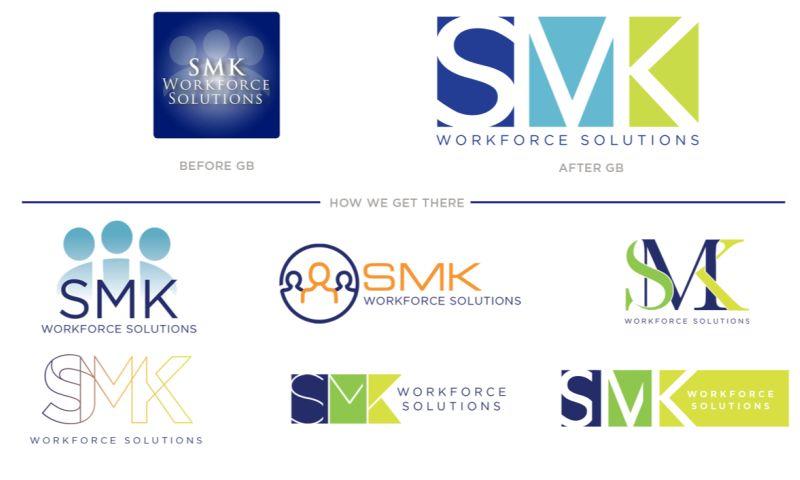 GB Agency - SMK Logo