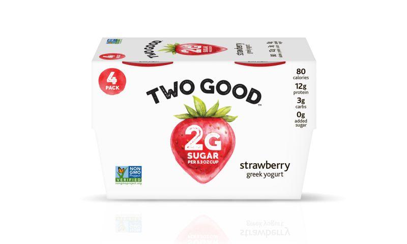 Pollen Brands - Two Good Yogurt