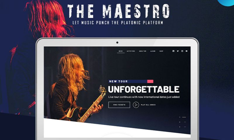 Auxesis Infotech - The Maestro