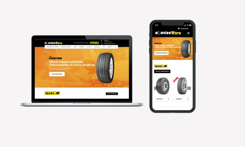 ExposedDigital - Contact-Tire