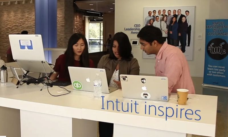 Frame One Media - Intuit Culture