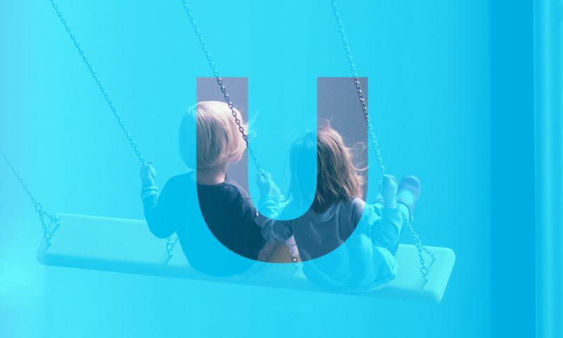 IQUADART - Corporate website for UNICEF office in Belarus