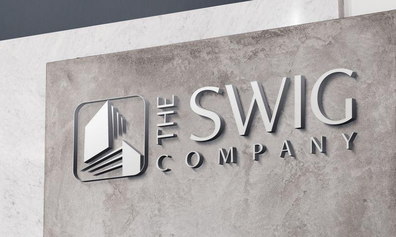RadiantBrands - The Swig Company: Rebranding and Website