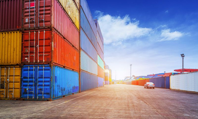 Cyber Concepts - Container Movement Tracking Solution