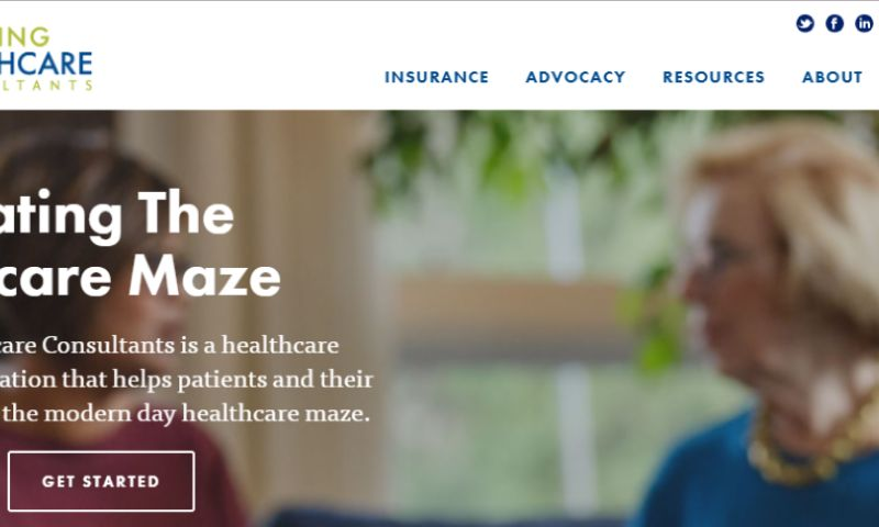 Digital WebKing - Amazing Health care
