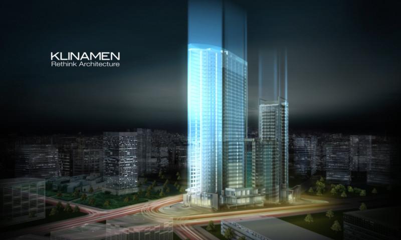 MM Productions - Klinamen Orion