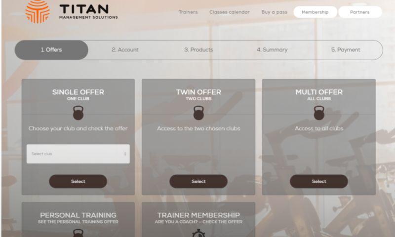 NVT - Titan CRM