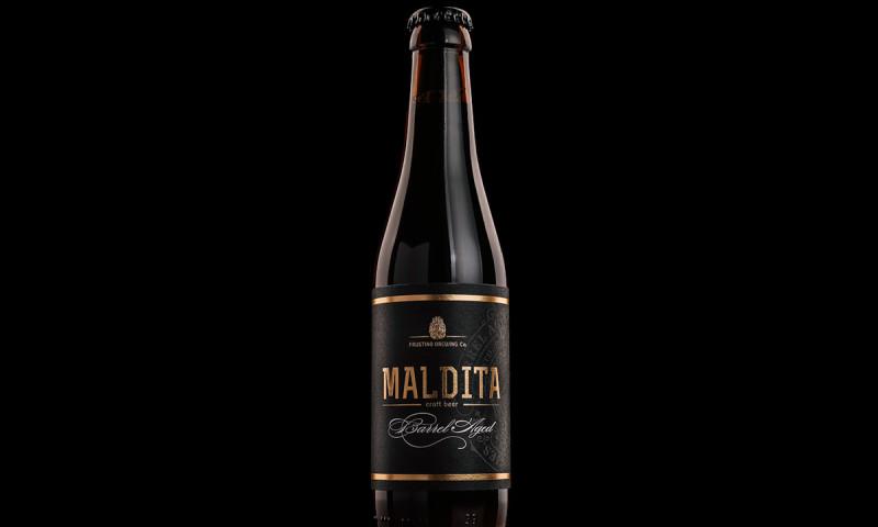 ThinkBoldStudio - Maldita craft beer
