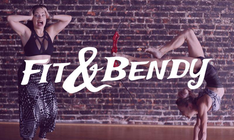 veri.design - Fit & Bendy Website