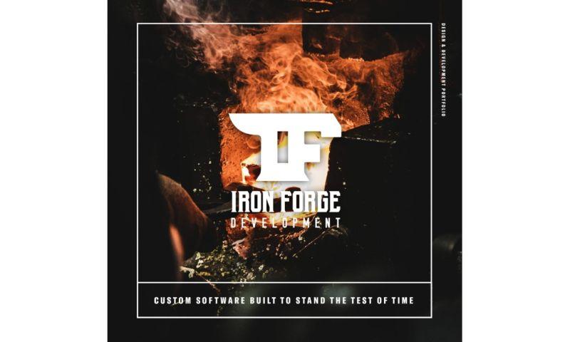 Iron Forge Development - 2018 Portfolio