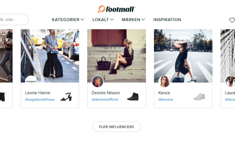 CodeRiders - Shopping Engine and Marketplace for FootMall