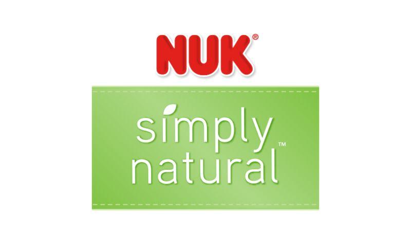 Goodwin Design Group - Simply Natural | NUK USA