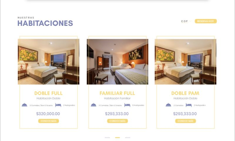 LikeSocialBiz - Website Design + Mobile Version