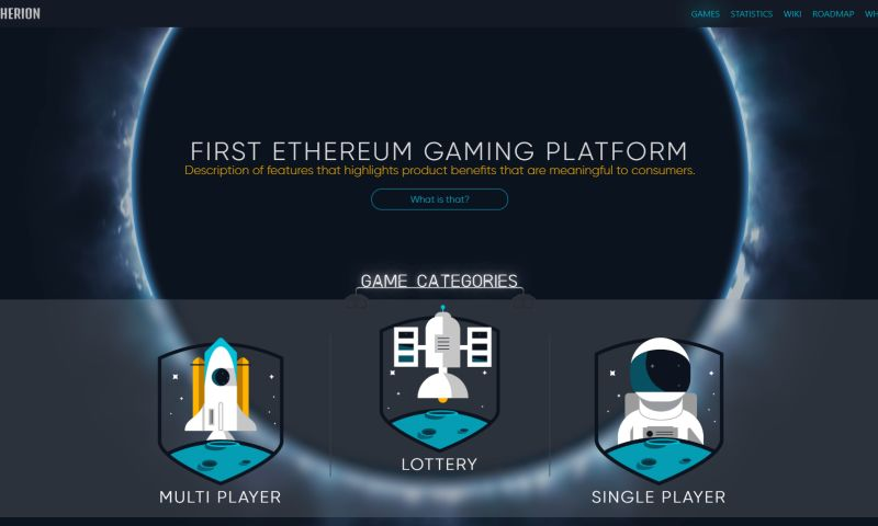 Jellyfish.tech - Etherion