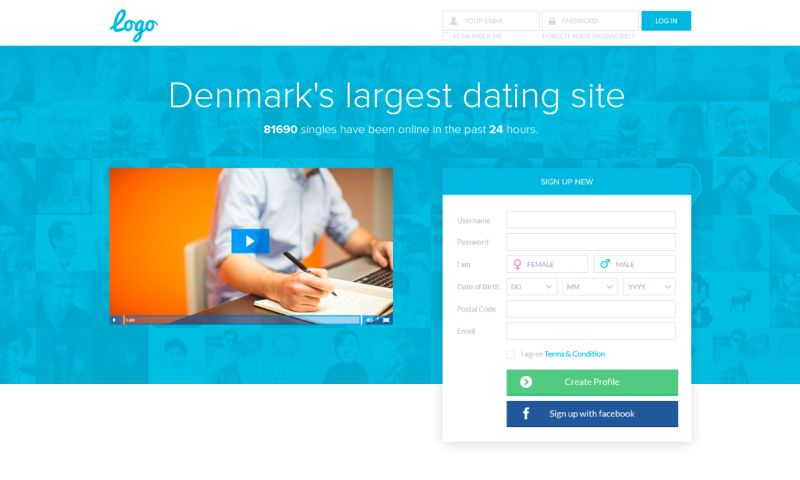 Jellyfish.tech - Dating Platform