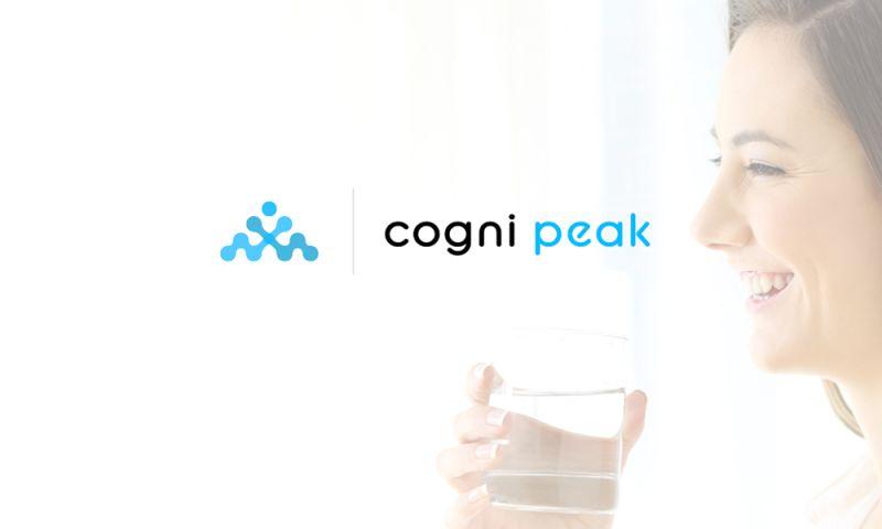 Smashed Media - CogniPeak