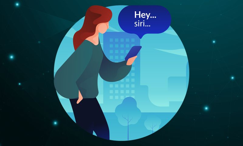 Excellent WebWorld - Integrate Siri with Your App