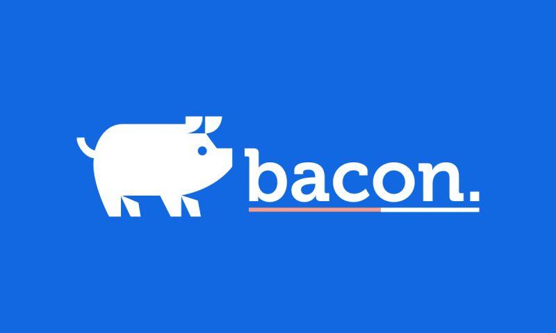 Smashed Media - Bacon