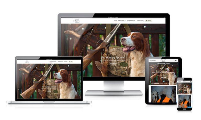 Gapstow Design Company - WhoaDogs.com