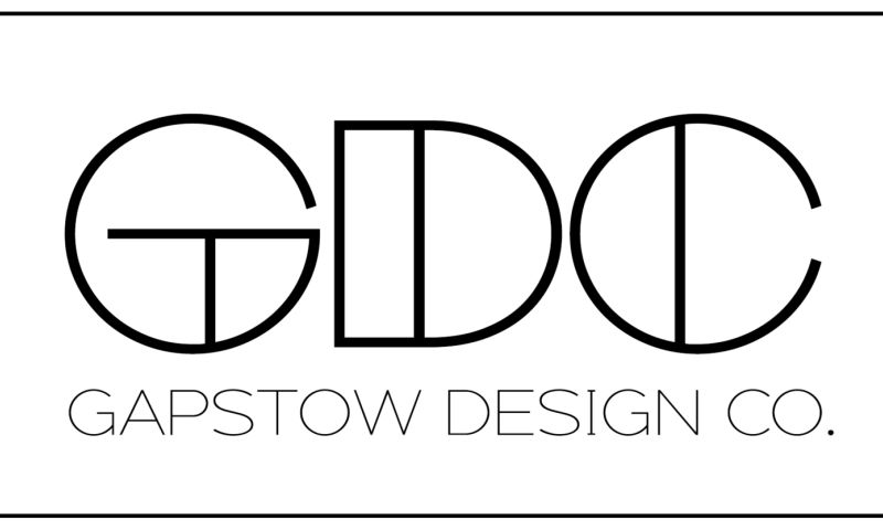 Gapstow Design Company - GDC Shopify Site