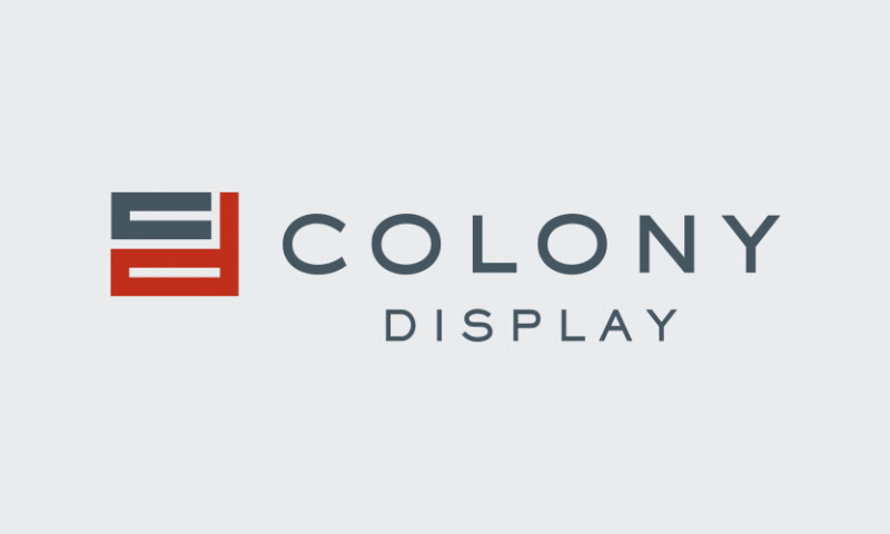 Streng Agency - Colony Display