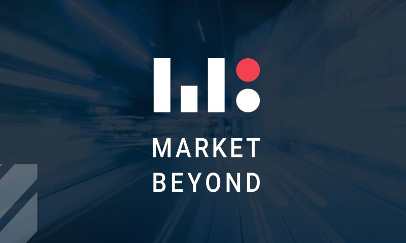 hello. - Market Beyond website