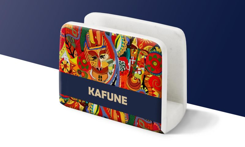 INOVEO - KAFUNE
