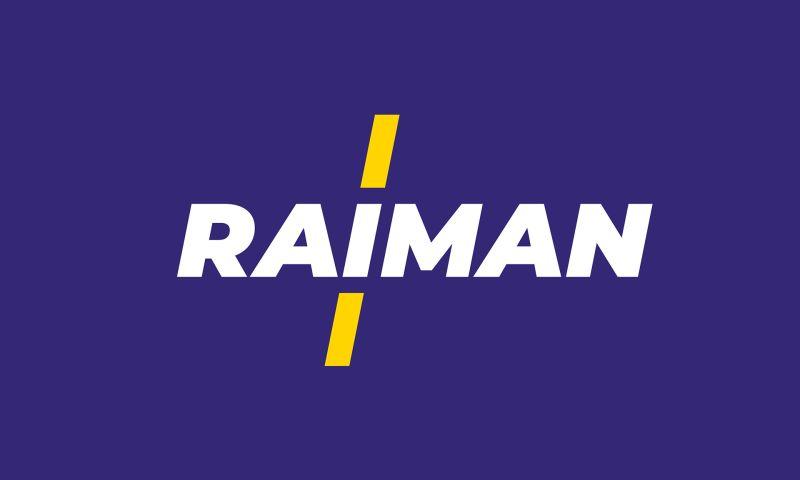 INOVEO - RAIMAN