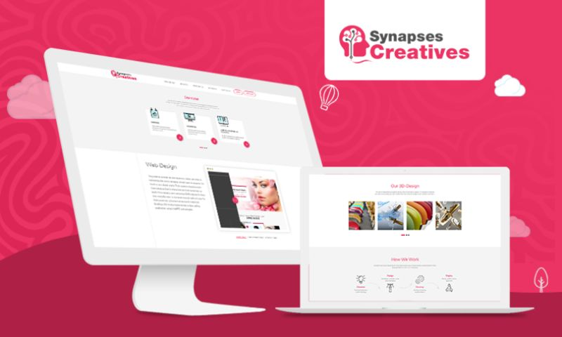 Unified Infotech Inc - Synapses Creatives