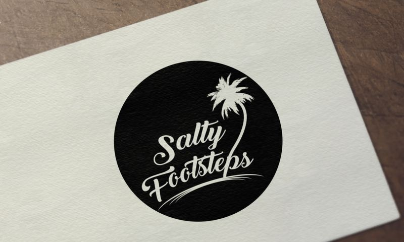 TechUptodate.com.au - Salty Footstep