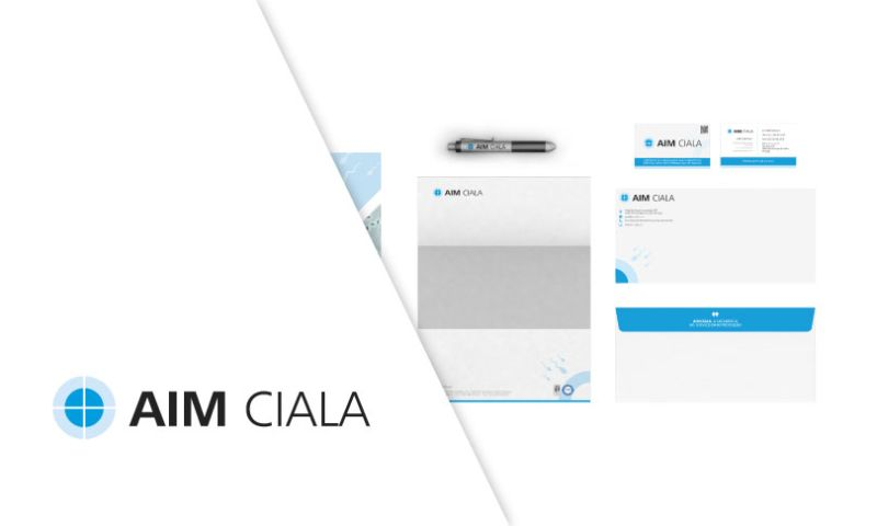 NOBLE STRATEGY, LDA - AIM CIALA   Branding