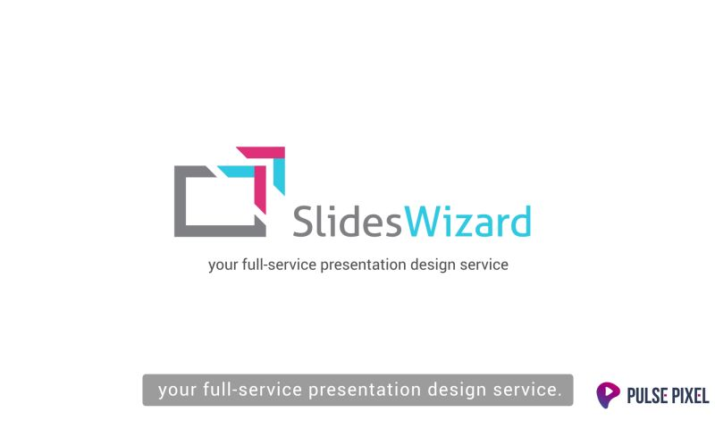 Pulse Pixel - Slides Wizard Explainer Video