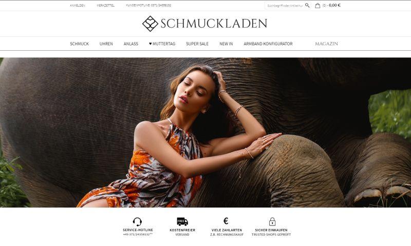 JaJuMa GmbH - Schmuckladen