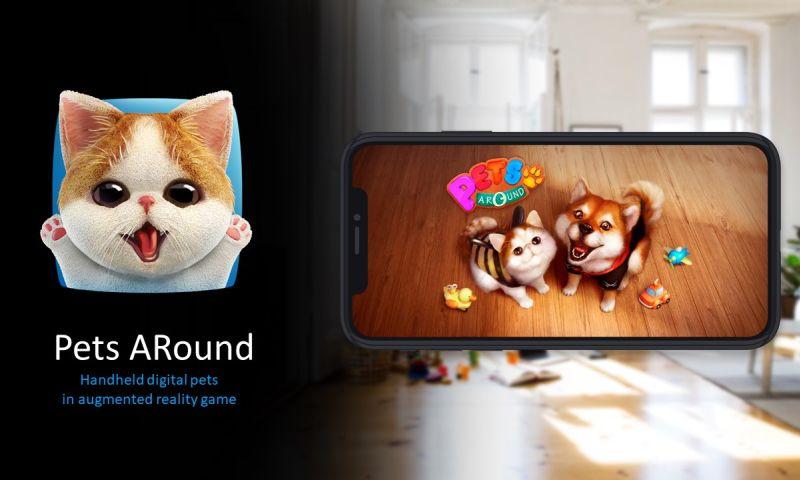 TopDigital - Pets Around