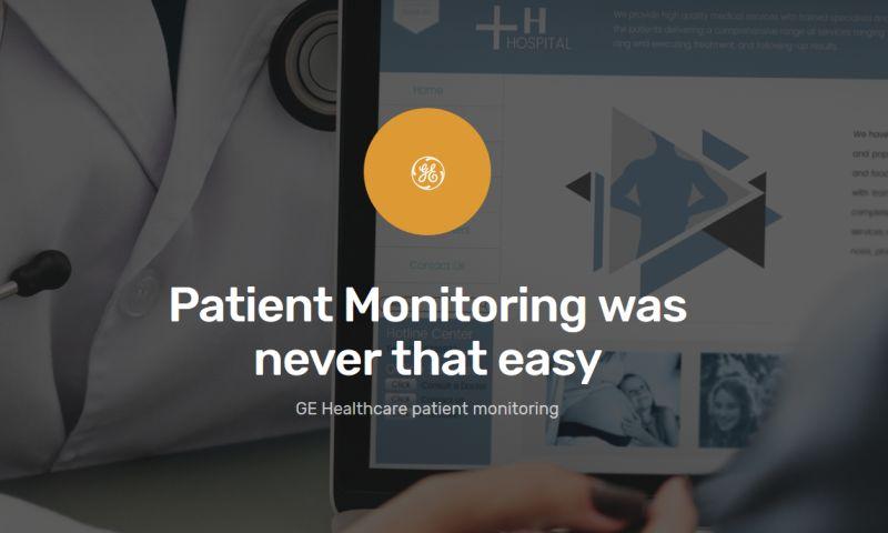 Ketek - Patient Monitoring software