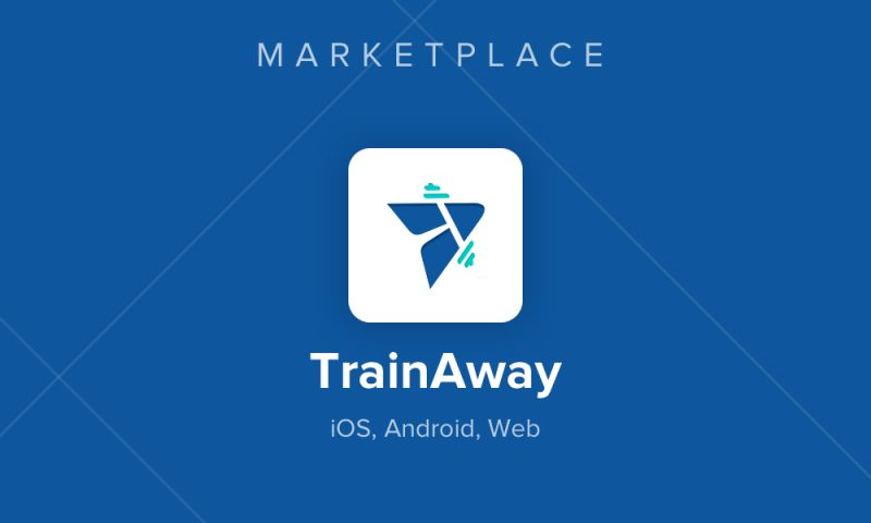 Cleveroad - TrainAway - Gym directory for travelers